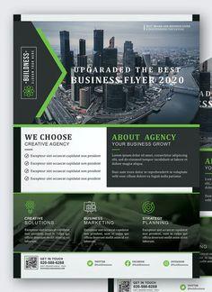 Buildness Creative Business Poster / Flyer Design PSD