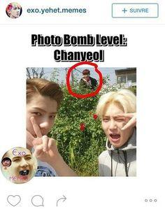wow | Chanyeol, Sehun, & Suho