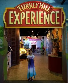 Turkey Hill Experience: 10 Things to do in Lancaster, PA with Kids