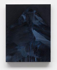 Ki 3, 2013, 45x35cm by Conrad J Godly