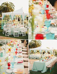 Dr. Seuss Inspired Wedding: Christine + Bill – Part 2 | Green Wedding Shoes Wedding Blog | Wedding Trends for Stylish + Creative Brides