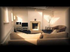Nog een mooie video van een penthouse in een luze wijk van Rotterdam.