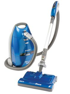 Kenmore Intuition 31100 Vacuum Review Housekeeping Tops