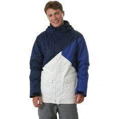 Obermeyer Catamount Insulated Ski Jacket (Men's)