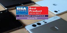Alle Jahre wieder: Huawei P9 gewinnt EISA Award #Allgemein #Handys #Huawei