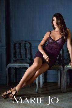 Marie Jo ~ Fiorella Slip from Amazing Grace Lingerie UK