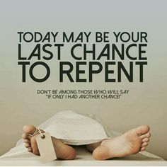 Death be a reminder that you was not created for this world. #Death #repent #Allah
