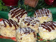 Slovak Recipes, Czech Recipes, Russian Recipes, Baking Recipes, Cake Recipes, Dessert Recipes, Desserts, Christmas Cookies, Cheesecake