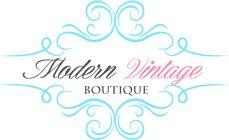 Modern Vintage Boutique