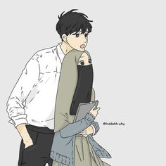 A scarf is the most important element inside attire of women by using hijab. Given it is central to the acces Love Cartoon Couple, Cute Love Cartoons, Anime Love Couple, Girl Cartoon, Cartoon Art, Cute Couple Drawings, Cute Couple Art, Art Anime Fille, Anime Art Girl
