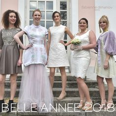 Newsletter N°47 Bridesmaid Dresses, Wedding Dresses, News, Fashion, Dress Ideas, Bride Maid Dresses, Bride Gowns, Wedding Gowns, Moda