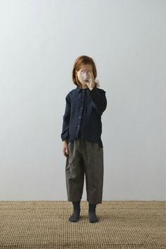 Discover the new Muku AW14 collection - kids fashion