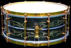 Adrian Kirchler Drums