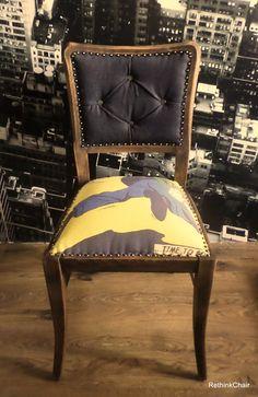 Stühle - PopArt CHAIR/stühle set 4 piece - ein Designerstück von hangyo bei DaWanda