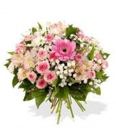 Online bouquet delivery France