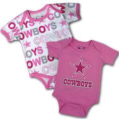 Or Gen suggested Dallas Cowboys (barf ;-))