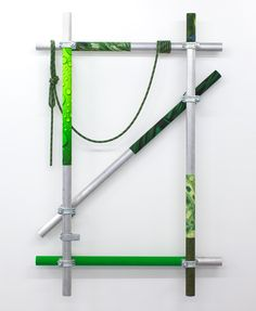 Joe Hamilton makes use of technology and found material to create intricate and complex compositions online, offline and between. Contemporary Sculpture, Contemporary Art, Sculpture Art, Sculptures, Joe Hamilton, Delicate, Exhibitions, Inspiration, Events
