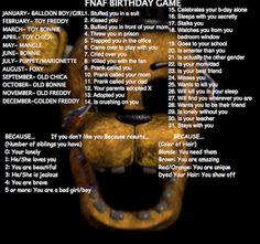 Toy Freddy came over to play with me because I'm awesome