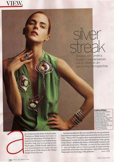 History of Vogue US Thelonious Monk, Annie Leibovitz, Vogue Us, Penelope Cruz, History, Model, Historia, Scale Model