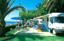 Camping Urlaub Spanien - Playa Resort Montroig