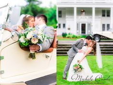 Harding Allen Estate Wedding Barre MA Wedding Photographer Michele Conde Photography Garden Summer Outdoor Ceremony Massachusetts (56)