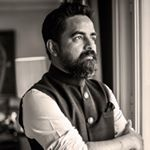 Sabyasachi Mukherjee, the talented, down-to-earth and soft-spoken Indian fashion designer behind the label named – not surprisingly – Sabyasachi