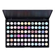 Soft+Shimmer+72+Colors+Makeup+Eye+Shadow+Pale...+–+AUD+$+36.38