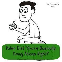 Paleo Diet Misconceptions