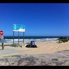 Port Alfred Sands