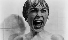 Jamie Lee Curtis Recreates Her Mother's Iconic Shot In PSYCHO | moviepilot.com