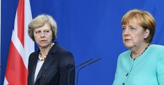 Why Berlin won't come to UK's rescue on Brexit