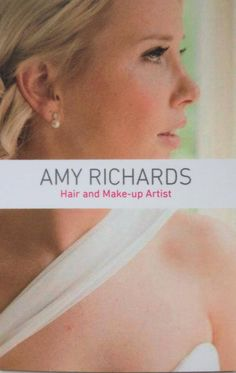 Wedding Make up by Amy Richards