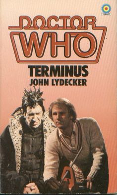 Doctor Who Terminus