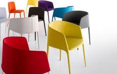 Achille Armchair , sillas para hosteleria