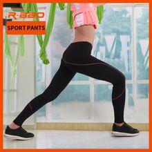 840ae2ba07f29 wholesale Womens Work Out Sports lady Gym Yoga Training Pants yoga pants  leggings