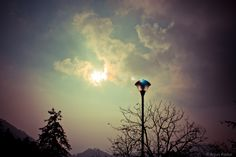 Summer hill, Shimla-India