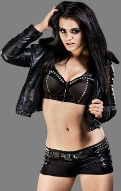 Paige <3