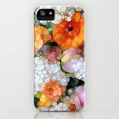 Joy is not in Things, it is in Us! iPhone Case by Joke Vermeer   Society6