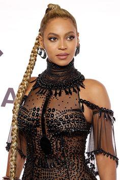 Beyoncé at TIDAL X: 1015 on October 15, 2016 in New York City. Red Carpet.