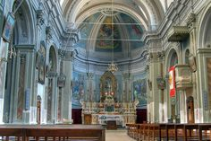 Chiesa Madre di Verbicaro (Calabria, South Italy)