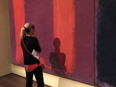 Rothkos, Reinstalled Galleries Rule Inside the Expanded Harvard Art Museums