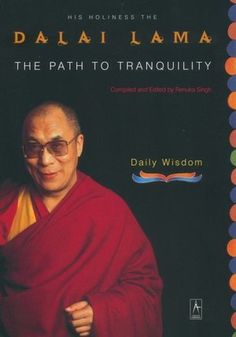 A collection of daily quotations drawn from His Holiness's own writings, teachings, and interviews offers words of guidance, compassion, and peace that are as down to earth as they are rich in spirit.