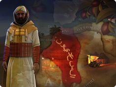 Sid Meier's Civilization Strategy Guide: Ahmad al-Mansur is the leader of the Moroccans. Most Popular, Civilization, Blog, Software, Painting, Posts, Art, Kunst