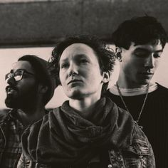"""Video Premiere: Sons of an Illustrious Father - """"Post-Future"""""""
