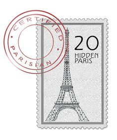 Hidden Paris Walking Tours