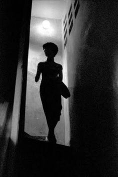 "Wing Shya's photograph from ""In The Mood for Love"" (Wong Kar Wai)"