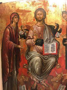 Byzantine Icons, Orthodox Christianity, Religious Icons, Orthodox Icons, More Photos, Ikon, Greek, Album, Illustration