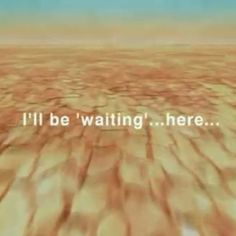 I'll be 'waiting'. Final Fantasy Chronicles, Final Fantasy Artwork, Waiting