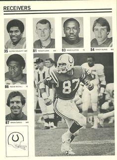 Baltimore Colts 1979