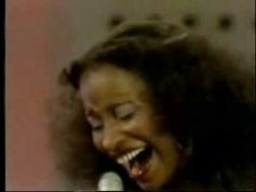 Sweet Thang (1975) - Chaka. No one can touch the ladies of the 70s. Chaka, Minnie, Diana, Denise, Stephanie, Patrice, The Emotions, Phyllis, etc...